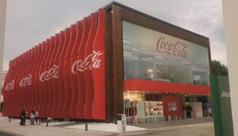 cocacola expo